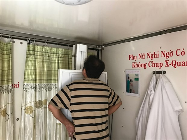 HCM City urges hospitals to join TB prevention programme hinh anh 1