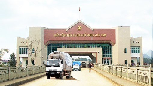 PM approves master plan on Cao Bang border gate economic zoning hinh anh 1