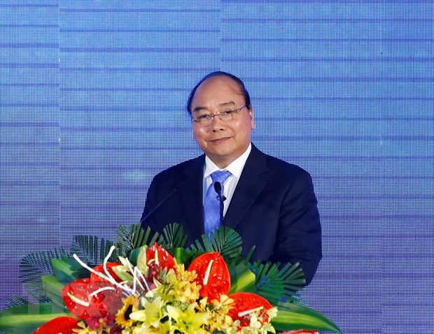 PM urges Quang Ngai to improve investment environment hinh anh 1