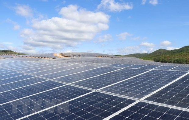 Thua Thien-Hue taps potential of green power projects hinh anh 1