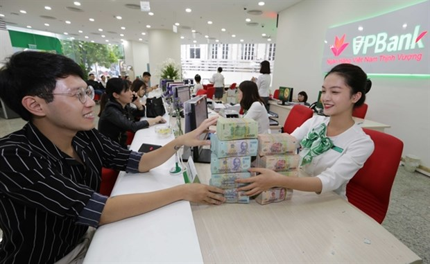 Vietnamese banks to seek capital in international markets hinh anh 1