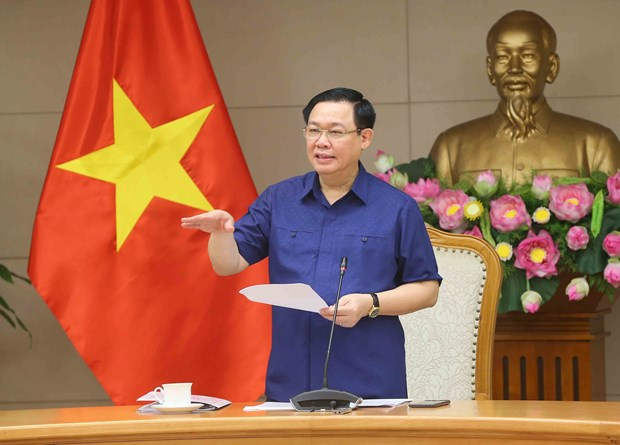 Low CPI growth facilitates inflation control: Deputy PM hinh anh 1