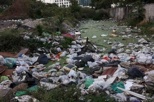 Thailand works to ban plastic products hinh anh 1