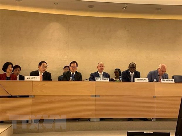 Vietnam accepts nearly 83% of UN's human rights recommendations hinh anh 1