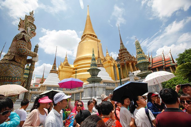 Thailand plans compulsory insurance for foreign visitors hinh anh 1