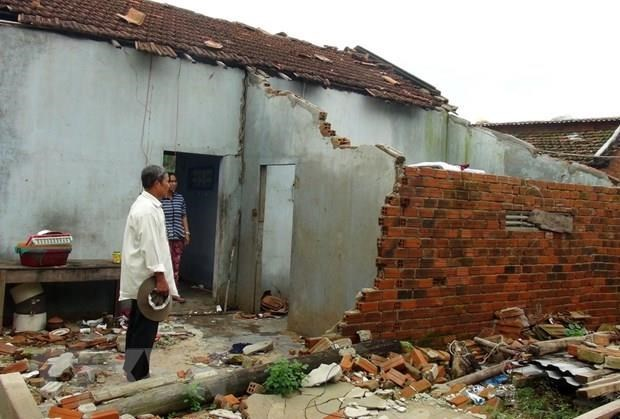 US organisation helps Thua Thien-Hue overcome natural disaster aftermath hinh anh 1