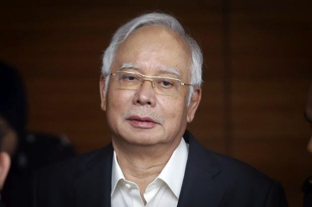 Malaysian Gov't seeks additional 411 million USD in taxes from Najib hinh anh 1