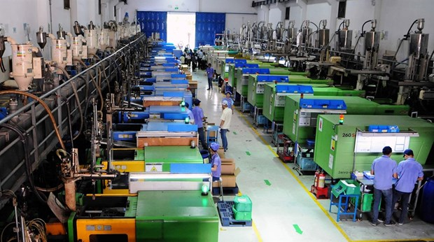 "MoIT proposes rules on ""Made in Vietnam"" products hinh anh 1"