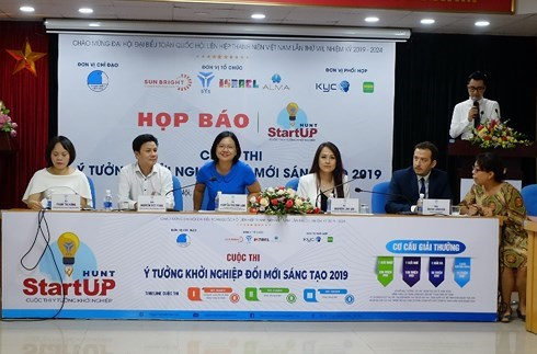 Contest promotes tourism startup, innovation hinh anh 1