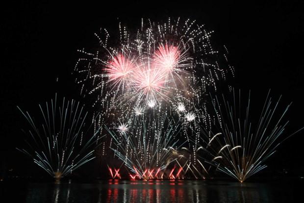 Finland wins Da Nang International Fireworks Festival 2019 hinh anh 1
