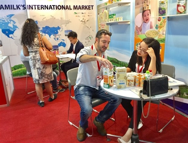 Enterprises need better branding to compete in int'l market hinh anh 1