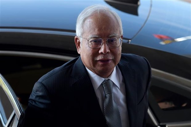 Malaysian judge refuses to postpone 1MDB trial hinh anh 1