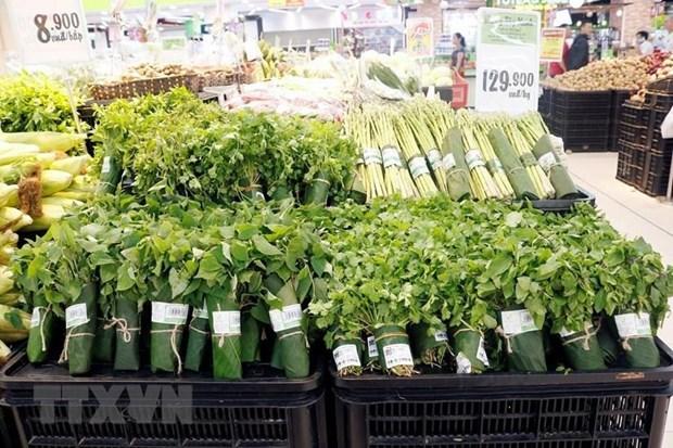 Ninh Binh says no to plastic bags hinh anh 1