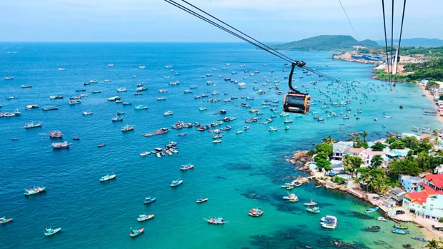 CNN Travel introduces best things to do in Vietnam's Phu Quoc Island hinh anh 1
