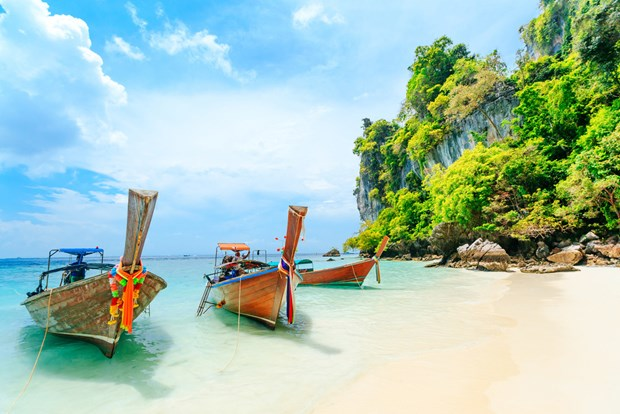 Thailand eyes more Indian tourists to bolster growth hinh anh 1