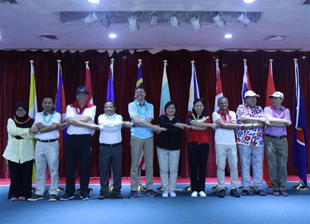 ASEAN Family Day held in New York hinh anh 1