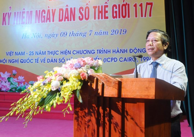 Hanoi to intensify efforts to improve population quality hinh anh 1