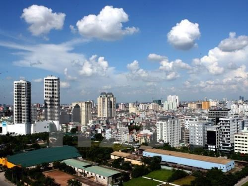 Hanoi aims at 8-percent growth for H2 hinh anh 1