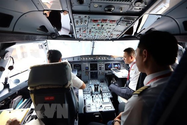 Vingroup to open aviation training facilities hinh anh 1