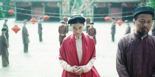 Vietnamese movie honoured at Bangkok ASEAN Film Festival hinh anh 1