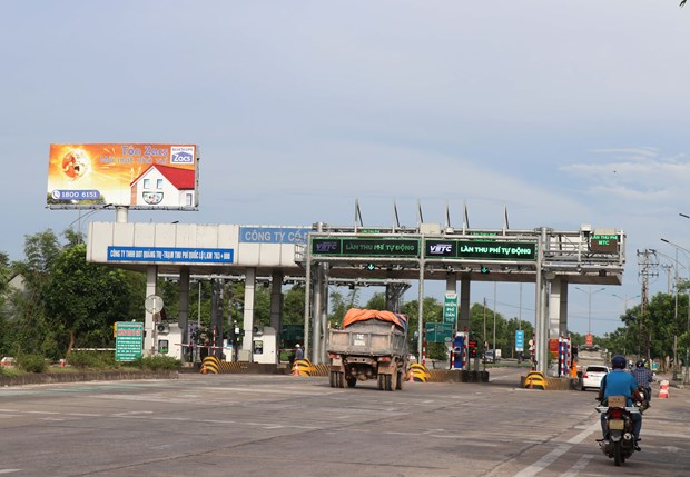 Quang Tri: over 1.7 bln USD poured into economic, industrial zones hinh anh 1