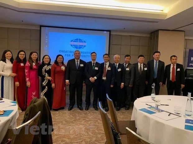 Binh Duong seeks to lure more Australian investors hinh anh 1