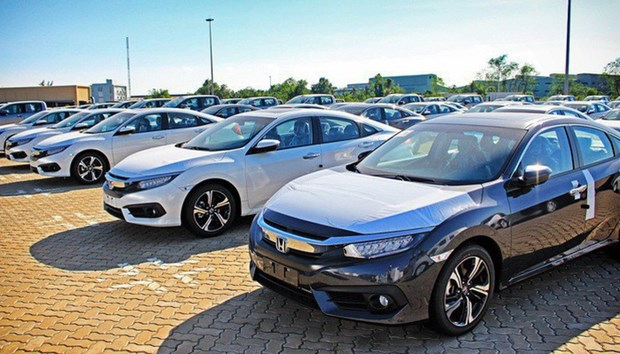 Car sales surge 21 percent in first half of 2019 hinh anh 1