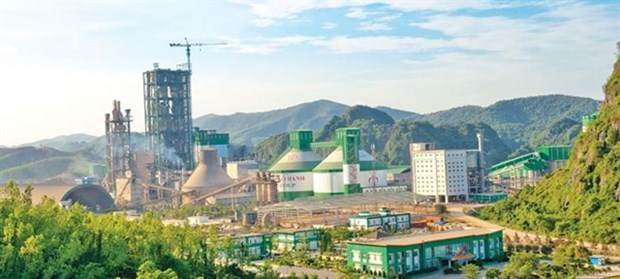 Cement sector expected to continue growth hinh anh 1