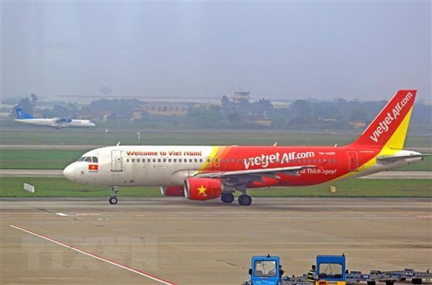 Vietjet continues offering millions of promotional tickets hinh anh 1