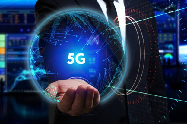 Thai smartphone users ready for 5G technology hinh anh 1