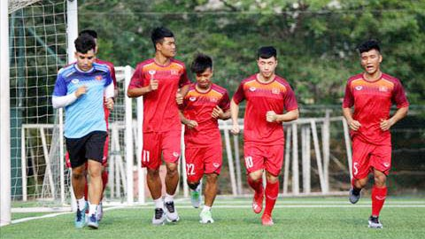 AFF U18 Championship to be held in HCM City, Binh Duong hinh anh 1