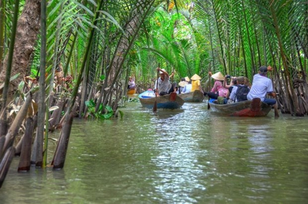 Binh Duong plans to develop river tours hinh anh 1