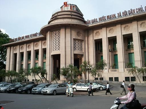Central bank to keep monetary policy on hold through 2019 hinh anh 1