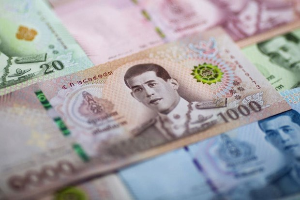 Thai central bank prepares measures against baht price's surge hinh anh 1