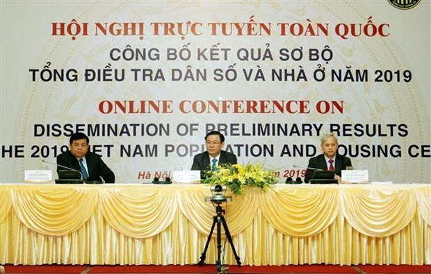 Vietnam becomes 15th most populous nation hinh anh 1