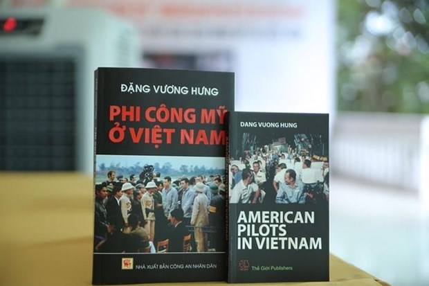 Campaign launched to collect belongings of Vietnamese, US veterans hinh anh 1
