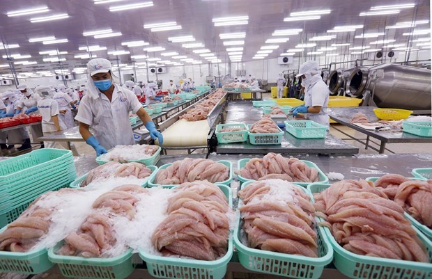 CPTPP boosts export opportunities in Japan hinh anh 1