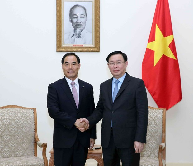 RoK's rural development group to invest in smart farming in Vietnam hinh anh 1