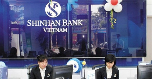 Foreign finance institutions step up expansion plans in Vietnam hinh anh 1