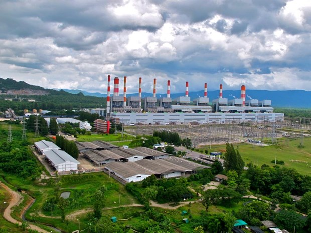 Thailand upgrades largest coal-fired power plant hinh anh 1
