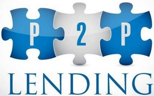 Credit institutions warned about P2P lending hinh anh 1