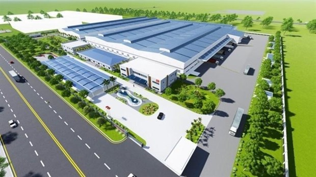 TCL plans to build two plants in Quang Ninh province hinh anh 1
