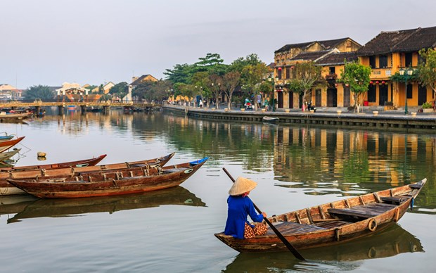 Hoi An named world's best city by Travel & Leisure hinh anh 1