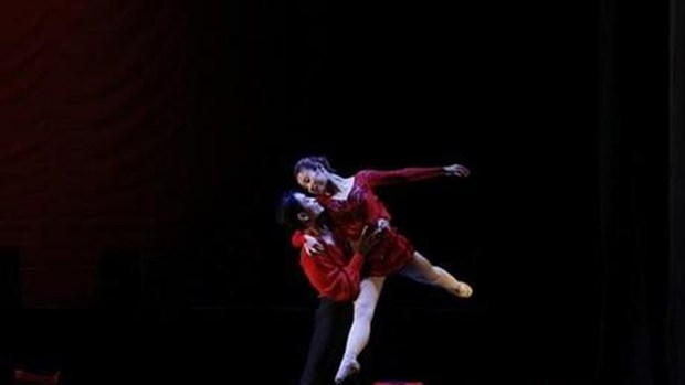 Bizet's Carmen to return to Ho Chi Minh City's Municipal Theatre hinh anh 1