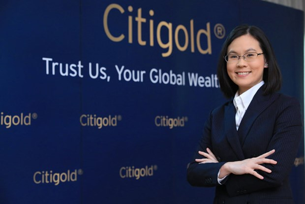 Citibank lowers Thailand's economic growth forecast to 3.3 percent hinh anh 1