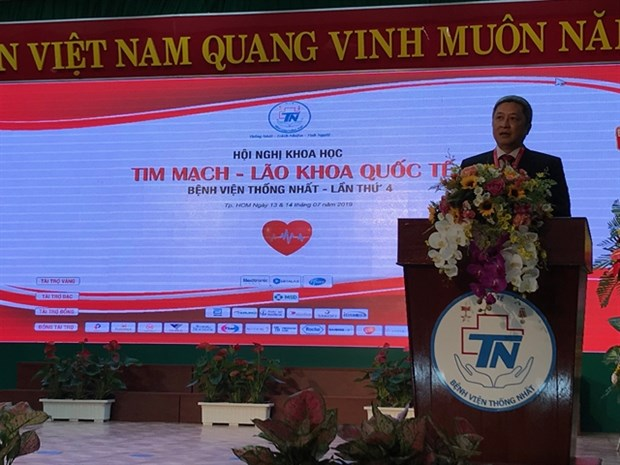 Industry 4.0 technologies improve healthcare efficacy hinh anh 1