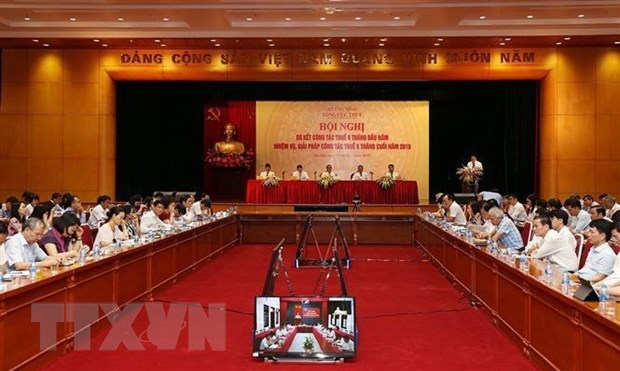 Tax evasion, transfer pricing becoming more complicated: Deputy Minister hinh anh 1