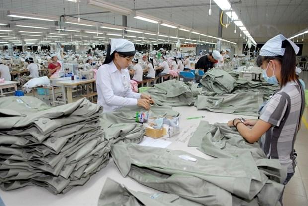 Labour market adjusting to disruptive change hinh anh 1