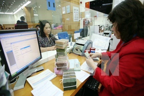 Vietnam, Laos foster cooperation in deposit insurance hinh anh 1