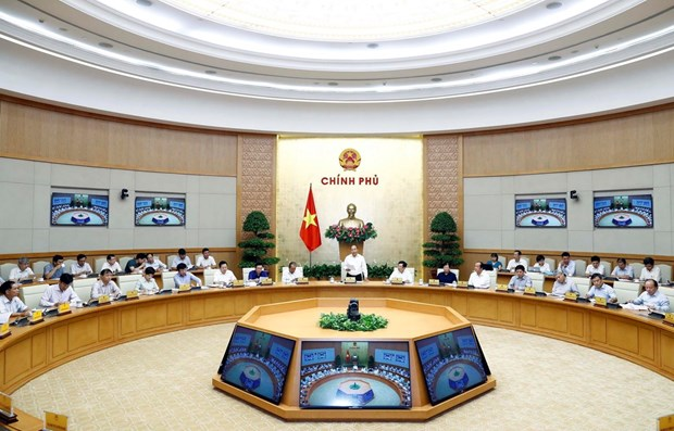 PM asks capital management commission to flexibly deal with corporate issues hinh anh 1